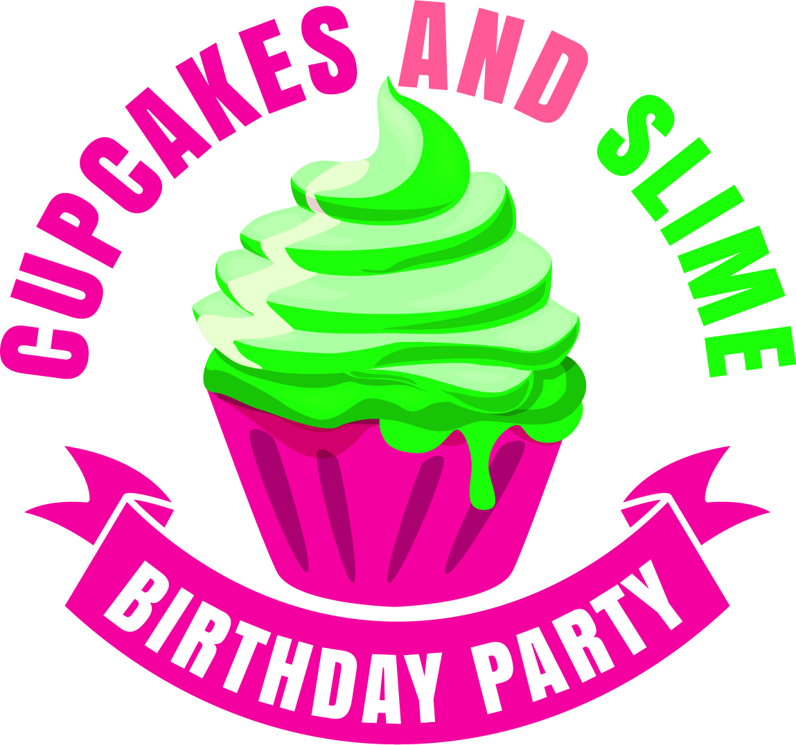 Cupcakes and Slime Birthday Party, LLC
